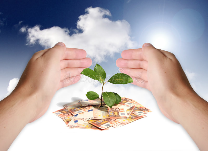 Download New Life Concept Stock Photo - Image: 6287150