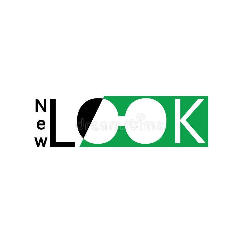 Free New Look Logo Vector Stock Photos - 173583243