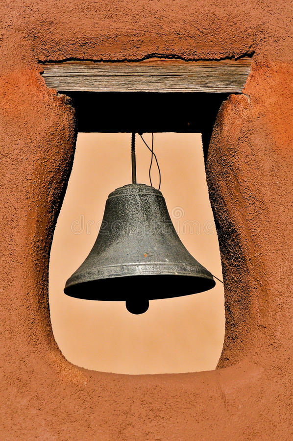 Free New Mexico Bell Tower Royalty Free Stock Image - 20247576