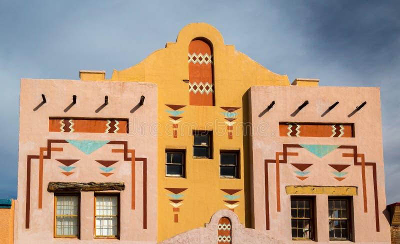 New Mexico Landscapes royalty free stock photos