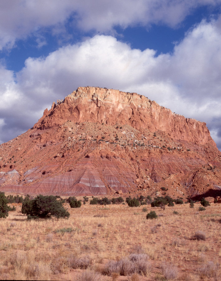 Download New Mexico scenery stock image. Image of visit, mesa, west - 908629