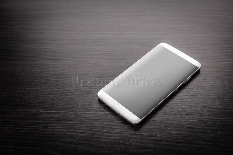 New mobile phone stock photos