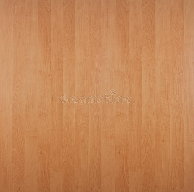 New oak parquet of brown color stock photography