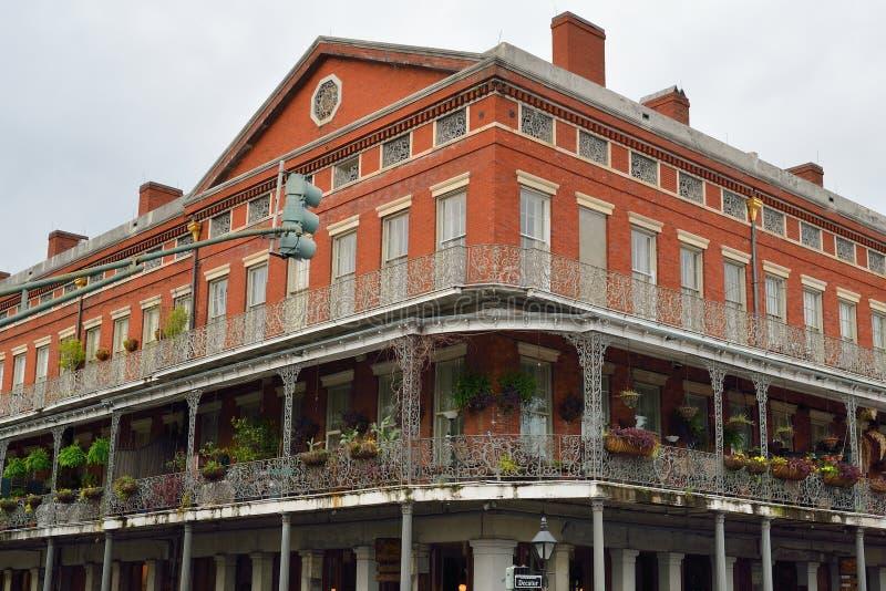 New Orleans royalty-vrije stock afbeeldingen