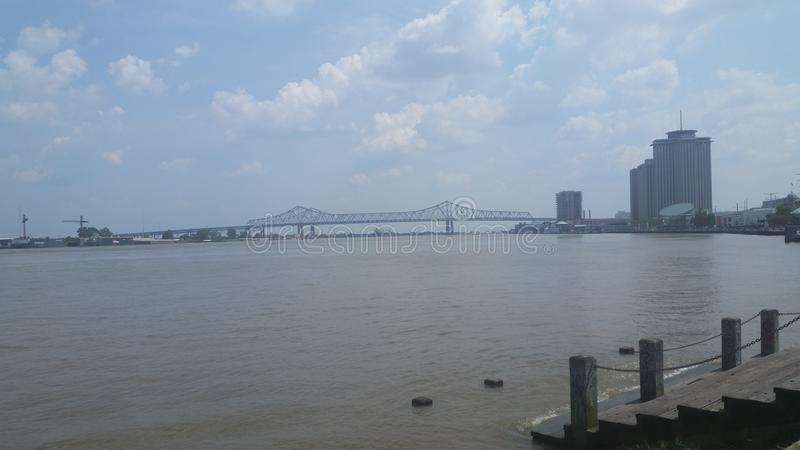 New Orleans стоковое изображение