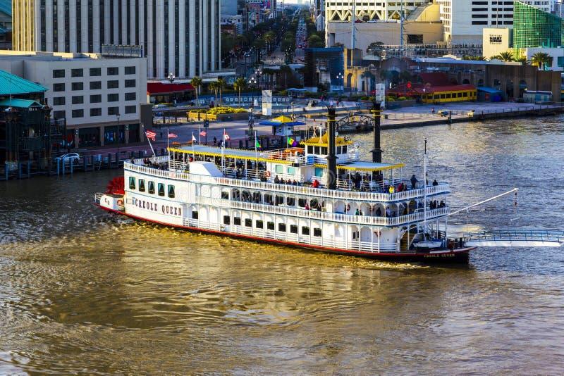 New Orleans royalty-vrije stock fotografie