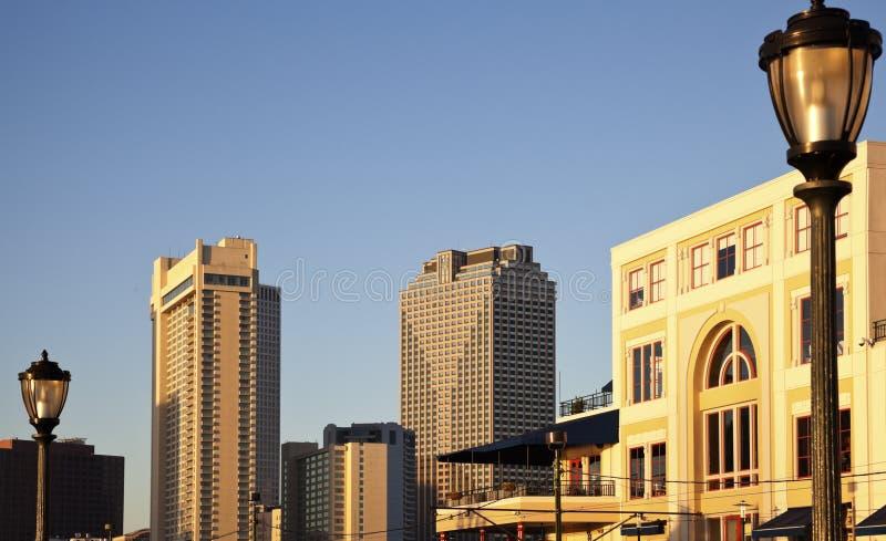New Orleans, Louisiana lizenzfreie stockfotos