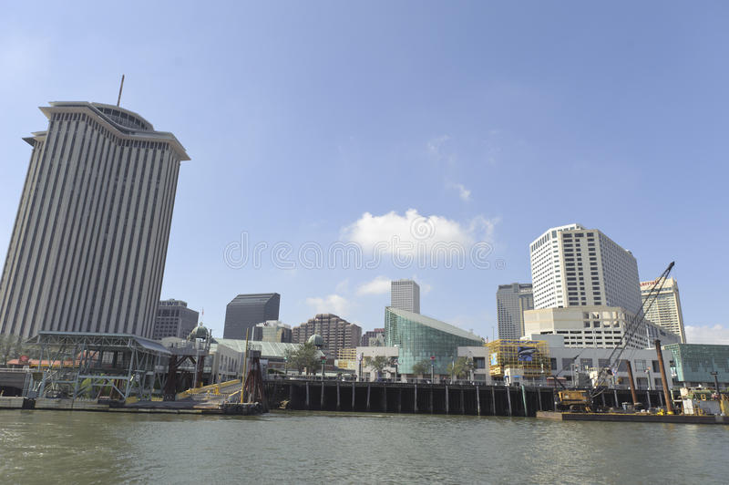 Download New Orleans Skyline Editorial Stock Photo - Image: 28432263