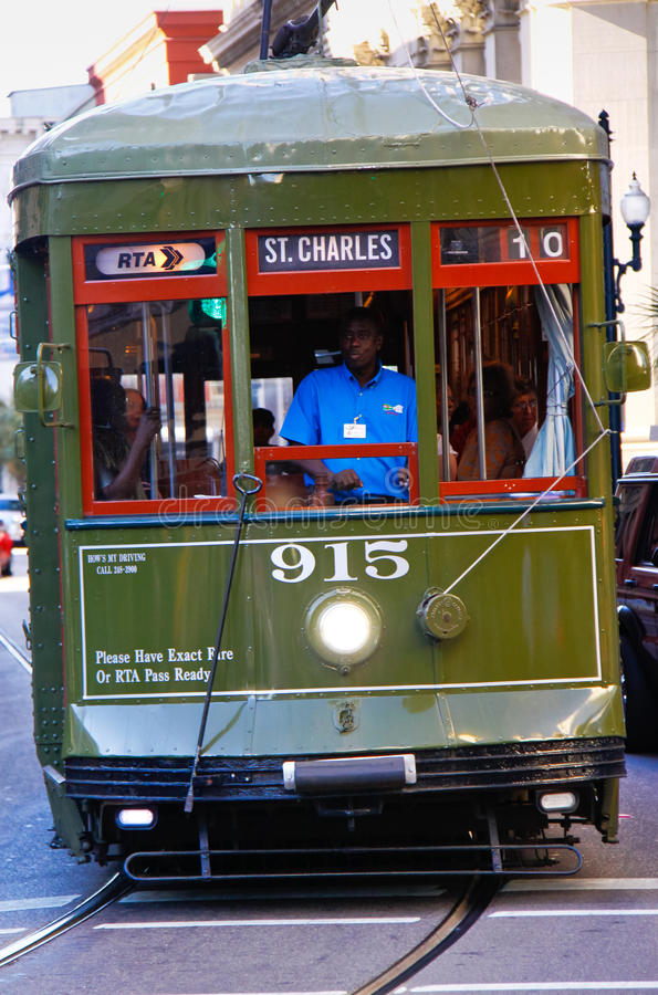 Street Car Prices New Orleans