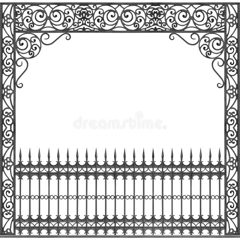 Free New Orleans Wrought Iron Balcony Stock Photo - 48536070