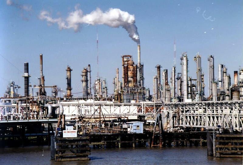 New- Orleanswirtschaftsbereich 2002 lizenzfreie stockfotos