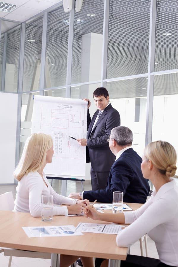 Download New plan stock photo. Image of planning, collar, leadership - 21562140
