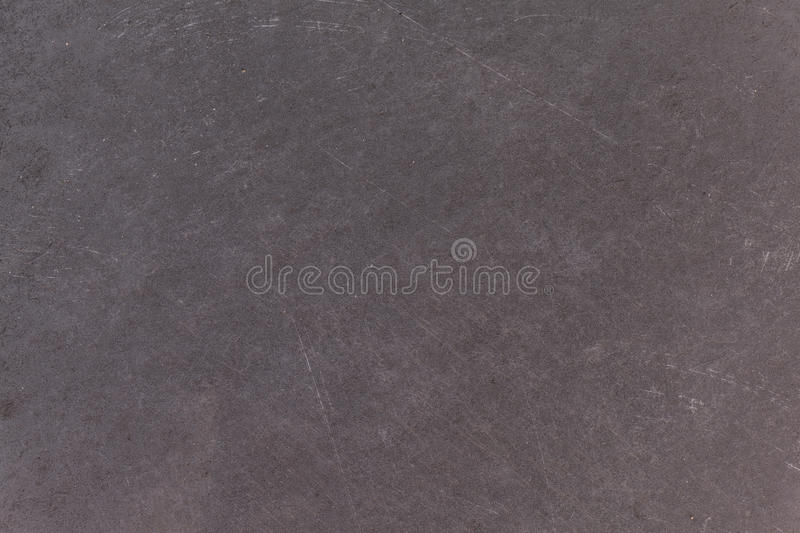New polished grey concrete texture. Floor royalty free stock images