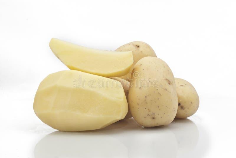 Download New Potatoes Stock Image - Image: 27501921