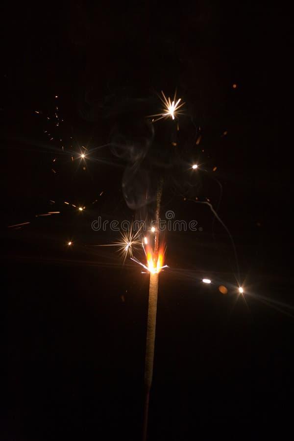 new s stars year στοκ φωτογραφία με δικαίωμα ελεύθερης χρήσης