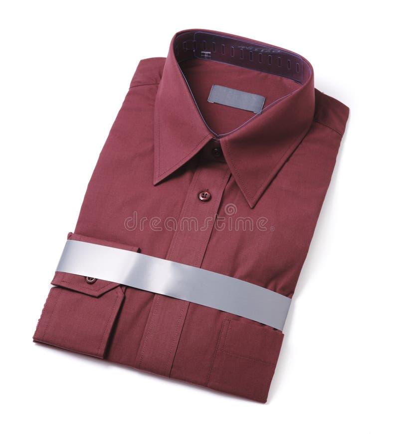 Download New shirt stock photo. Image of fashion, clothing, isolated - 12821792