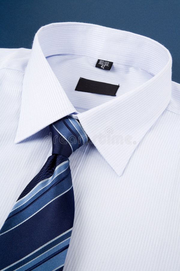 New Shirt royalty free stock images