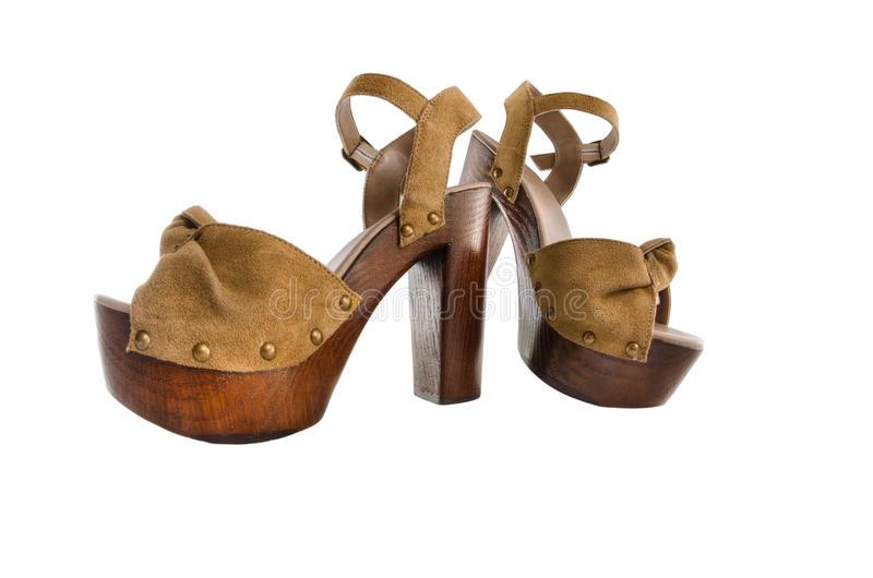 Download New Shoes Stock Image - Image: 20779601