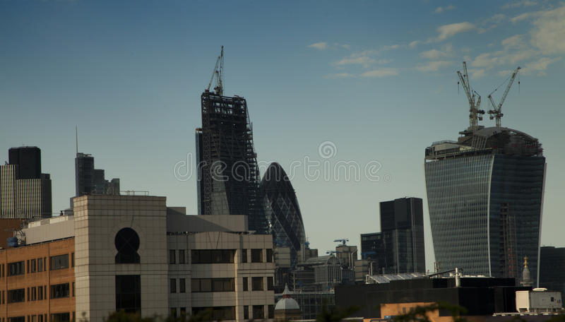 Download New Skyscraper Buildings editorial photography. Image of cheesegrater - 33285277
