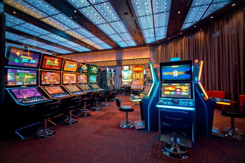 las vegas hotel casino map Slot