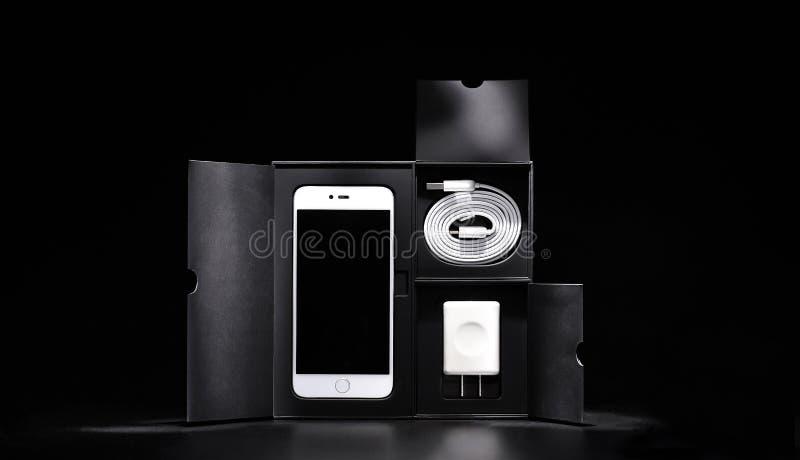 New Smartphone In Box Free Public Domain Cc0 Image