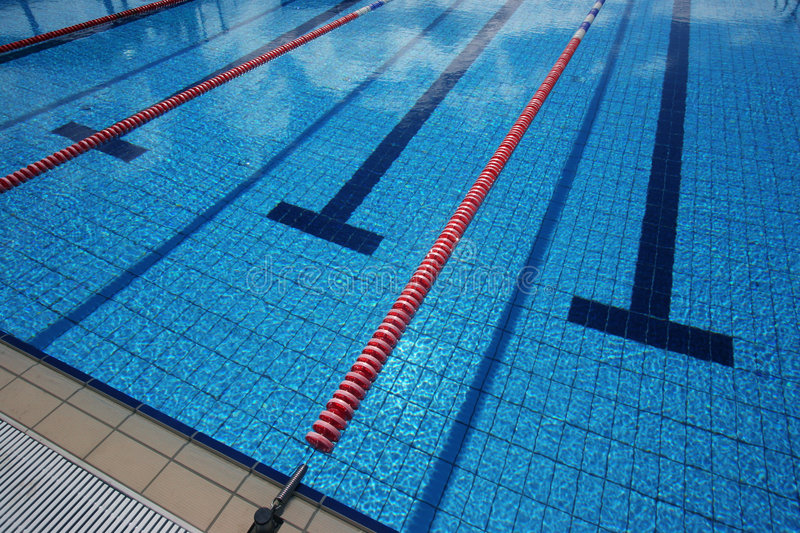 Download New Swimming Pool Royalty Free Stock Image - Image: 806986