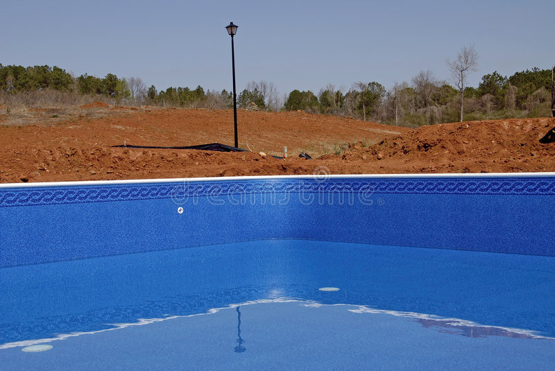1 496 New Swimming Pool Construction Photos Free Royalty Free Stock Photos From Dreamstime