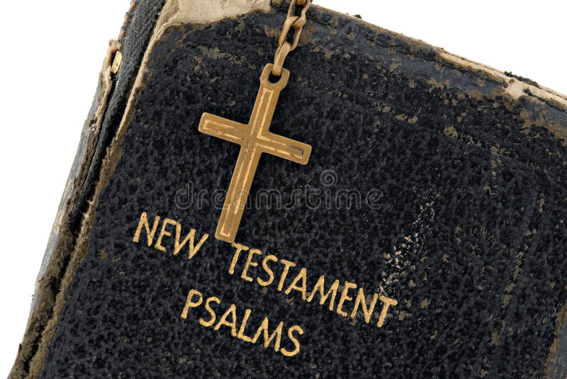 Download New Testament stock image. Image of inspired, testament - 5398635