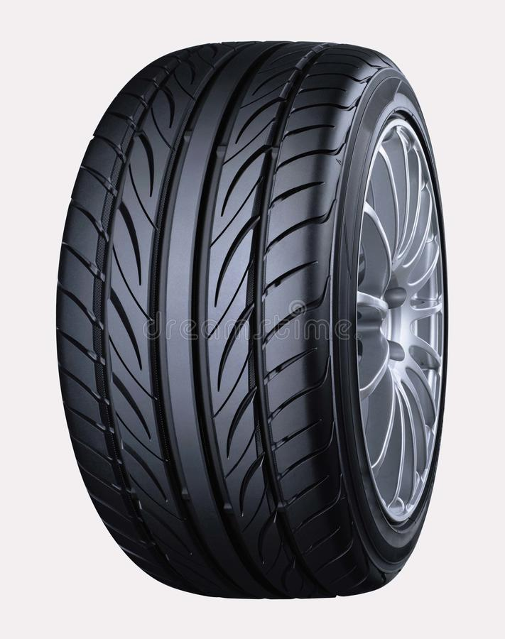 Download New Tyre stock image. Image of auto, round, circle, move - 10741107