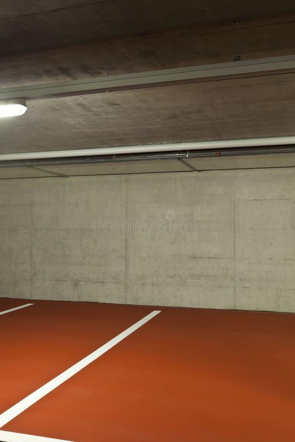 Download New underground parking stock image. Image of passage - 23953931