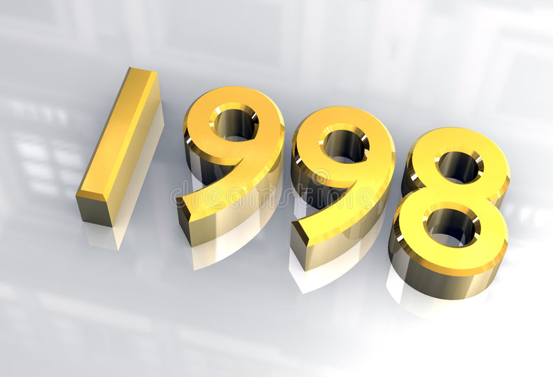 1998 Stock Illustrations – 175 1998 Stock Illustrations, Vectors ...