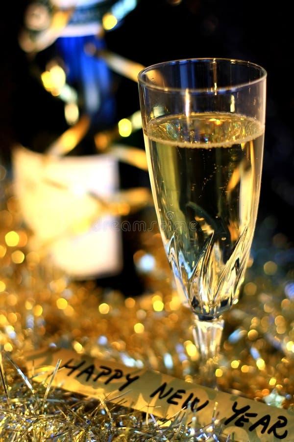Free New Year 2 Royalty Free Stock Photos - 17570358