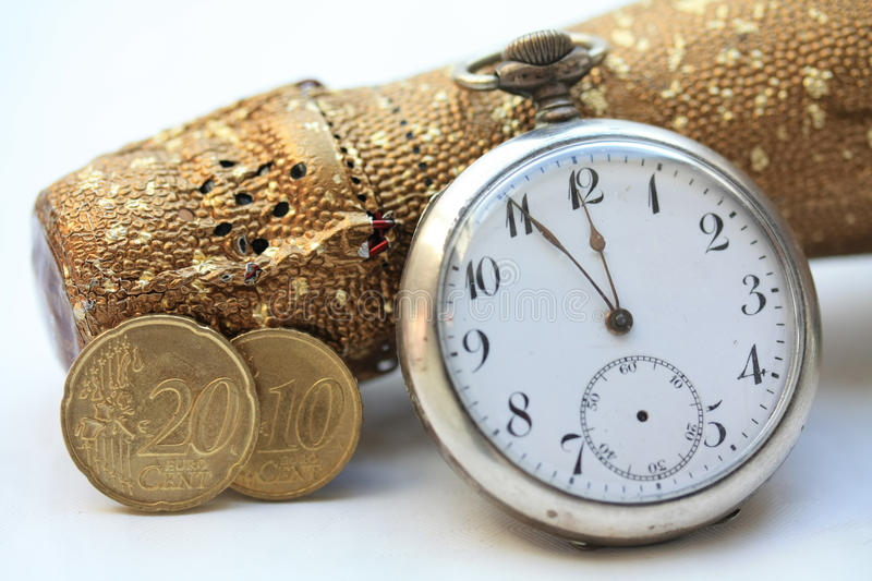 New Year 2010 stock images