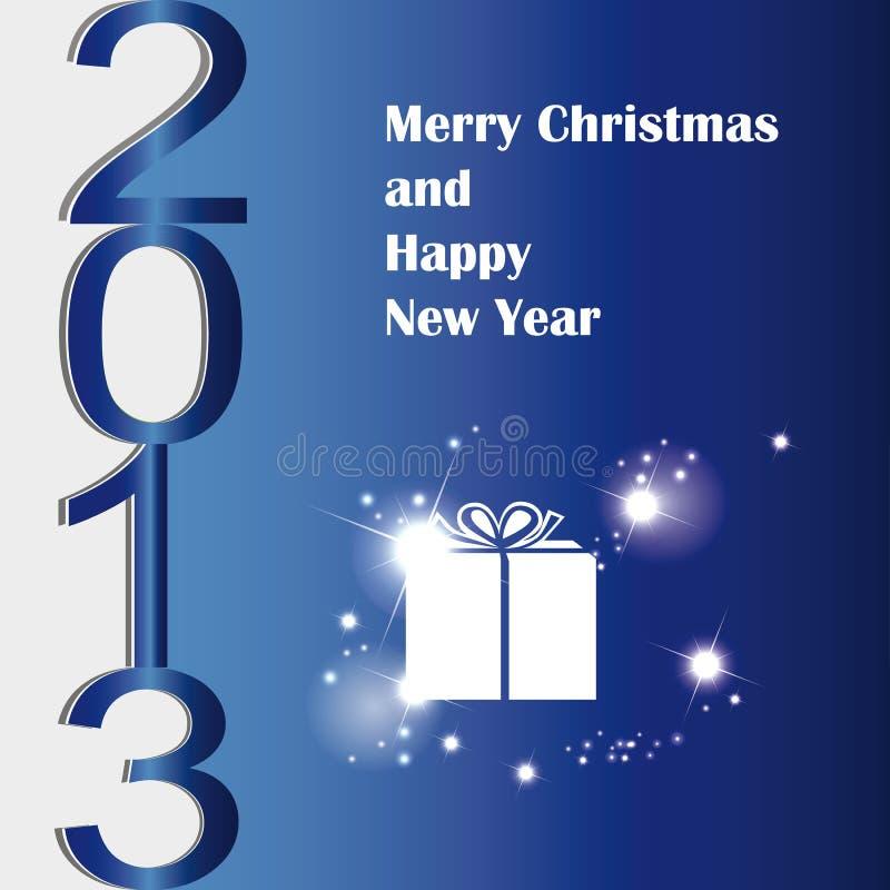 Free New Year 2013 Stock Image - 26444021