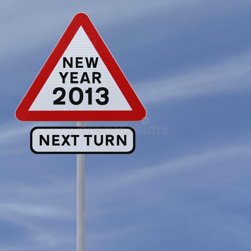 New Year Ahead
