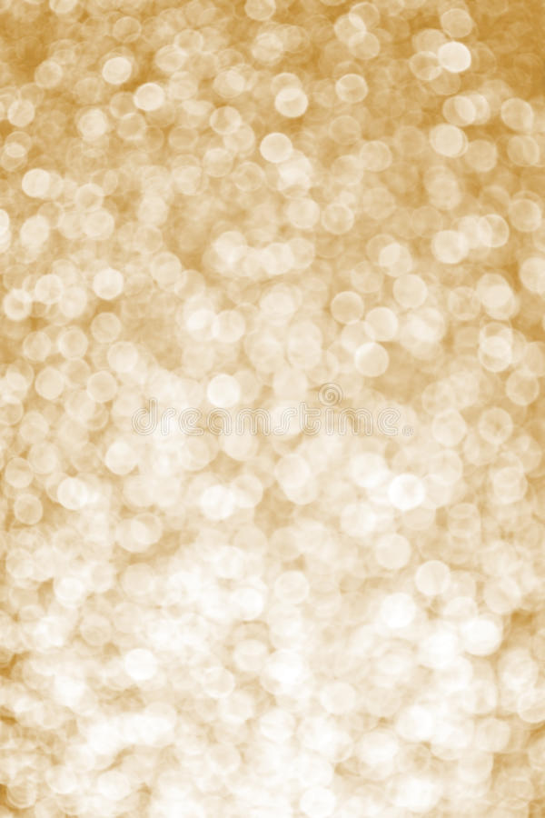 New Year Background. Gold sparkling new year glitter background stock image