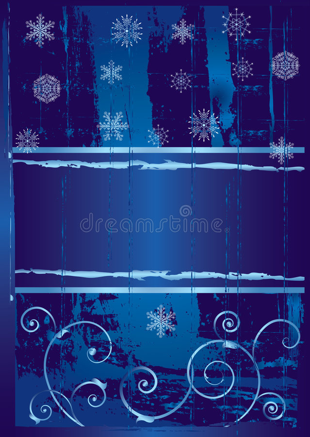 Download New Year Banner Royalty Free Stock Photography - Image: 6345357