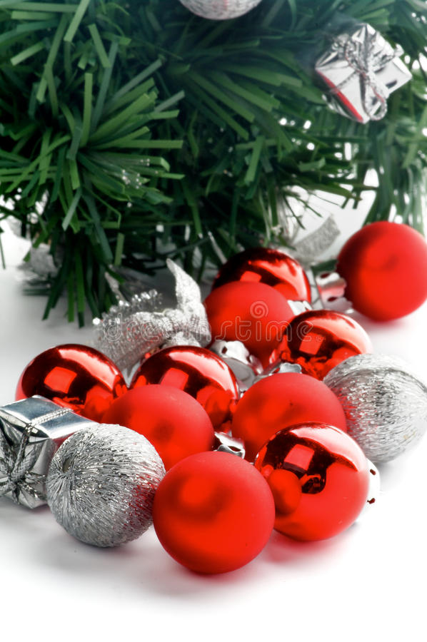 Download New Year Baubles stock image. Image of year, season, xmas - 27772381