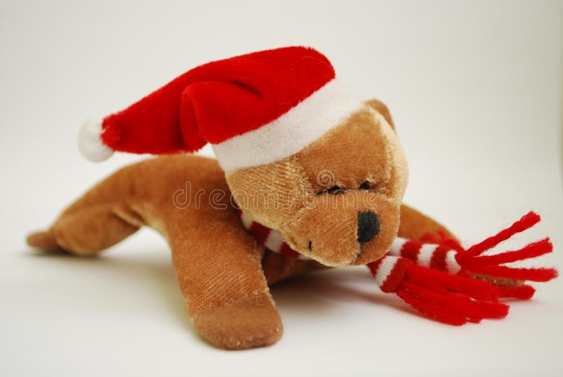 Download New year bear stock photo. Image of decoration, winter - 8341094