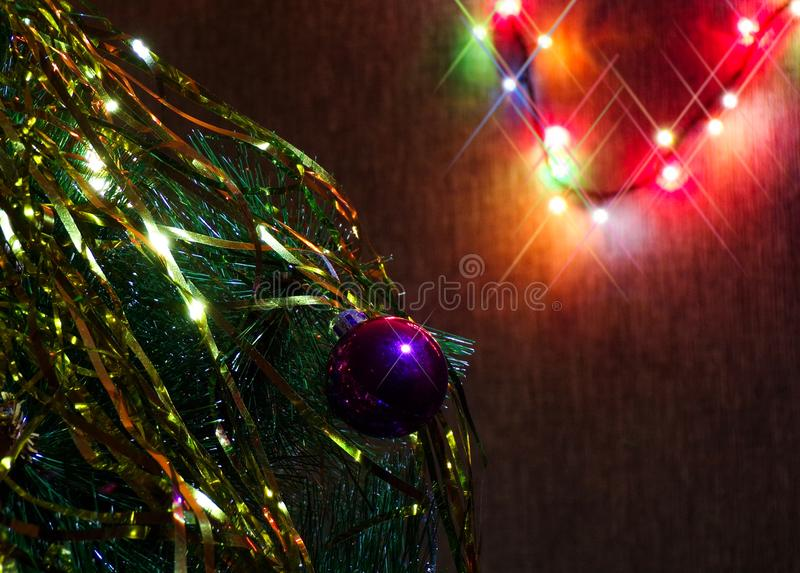 New year celebration. New years eve. royalty free stock images