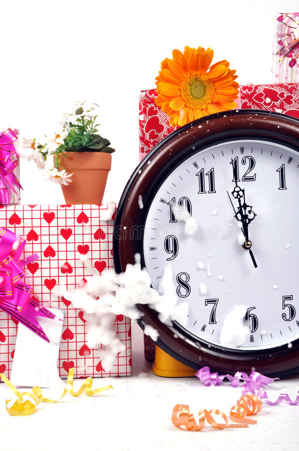 Free New Year Eve Royalty Free Stock Images - 10697929