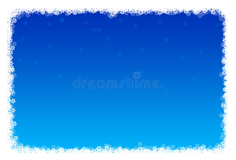 New-year greeting card design elements stock photography