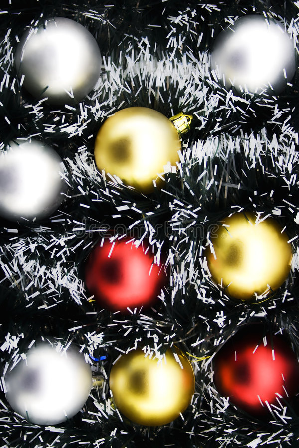 Download New Year's background stock photo. Image of year, tree - 6789826