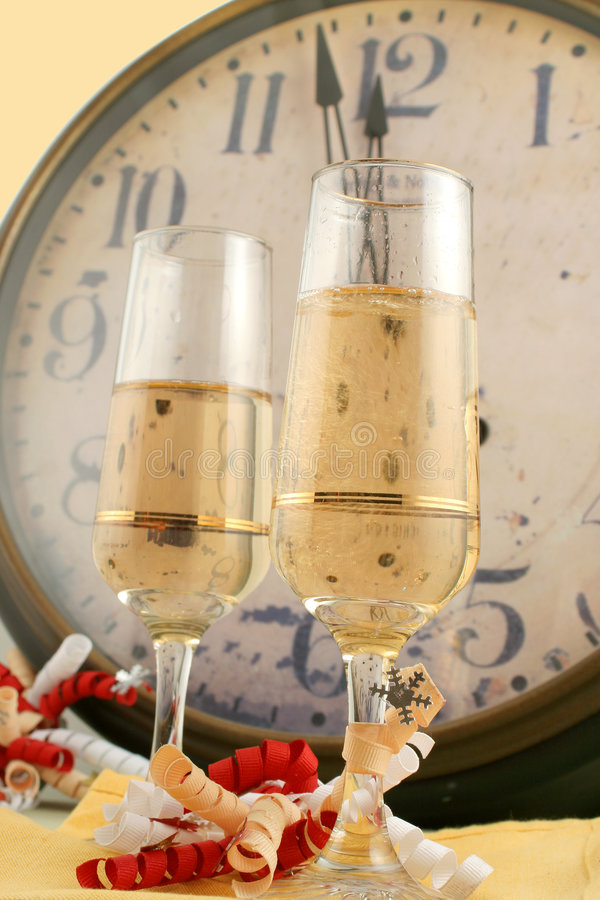 Download New Year's Countdown Stock Photography - Image: 6872252
