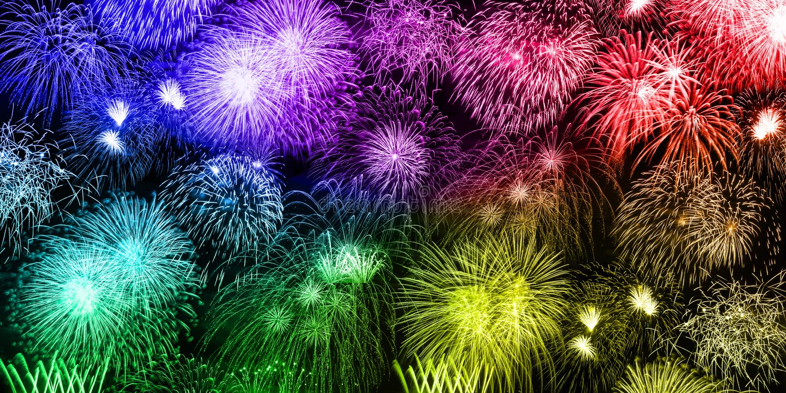 New Year S Eve Fireworks Gold Golden Background Years Year Firew Stock Photo Image Of Sylvester Year 133812150