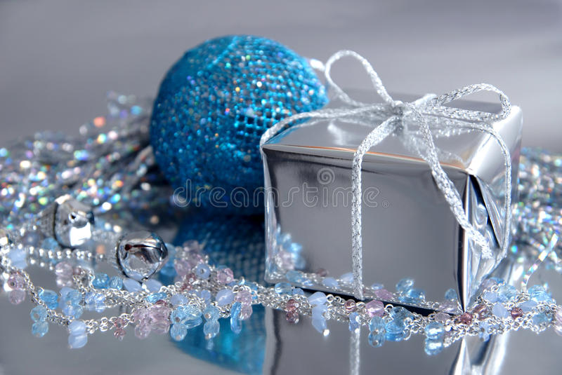 Download New Year's Still-life Stock Photo - Image: 12162710