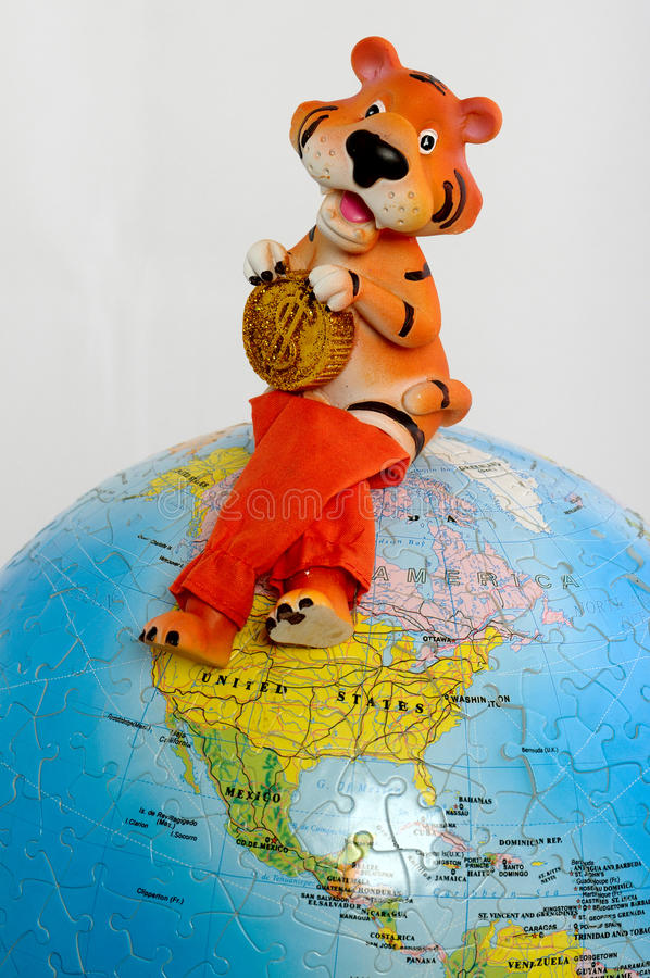 Download New Year Of The Tiger Stock Photos - Image: 12153663