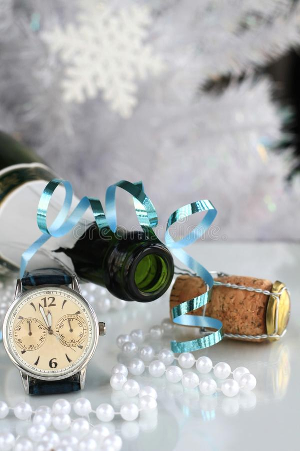 Download New years stock photo. Image of empty, festive, blue - 22233564