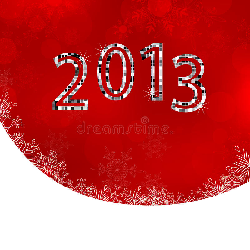 New Years Eve 2013 Stock Photo