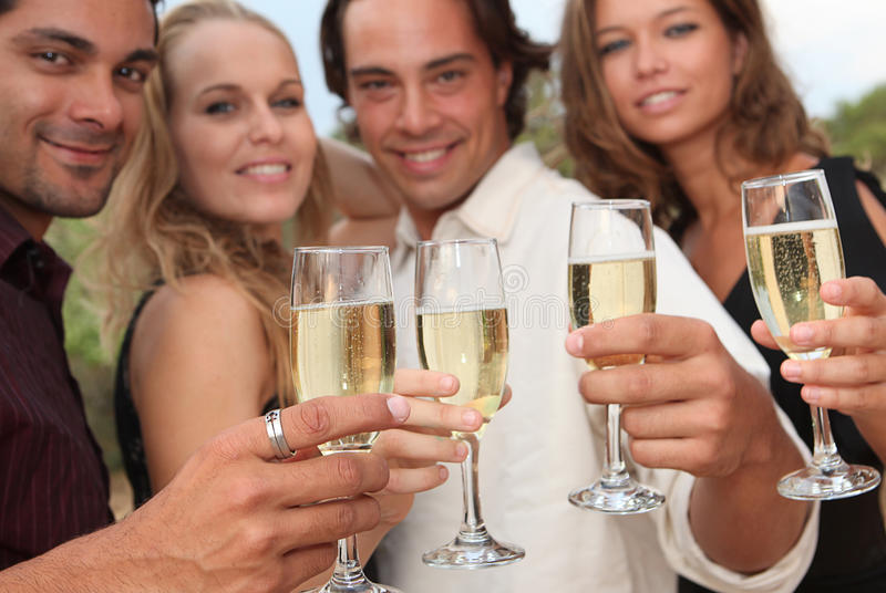 Download New years eve celebration stock photo. Image of morning - 11353560